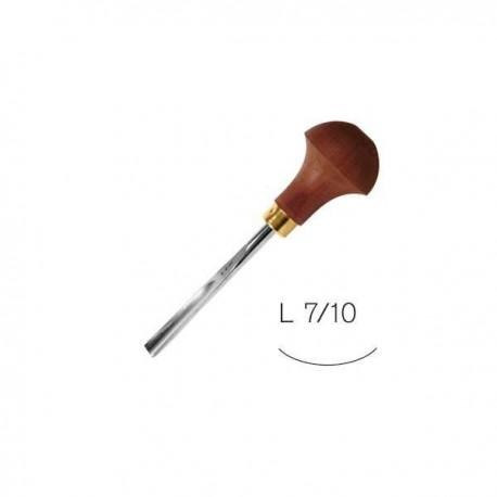 Gubia de Linoleo Pfeil L 7/10 ref. L 7/10