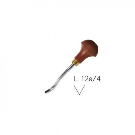 Gubia de Linoleo Pfeil L 12A/4 ref. L 12A/4