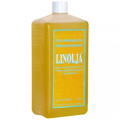 Aceite de linaza Sueco.