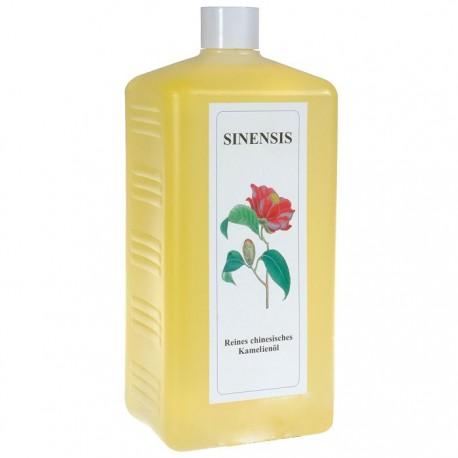Aceite de camelia Sinensis (1 lt.)